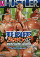 Big League Booty #5 Porn Video