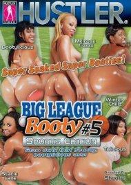 Big League Booty #5 Porn Video
