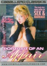 Portrait of an Affair Porn Video