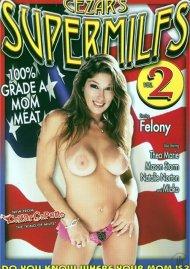 SuperMILFs 2 Porn Movie