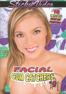 Facial Cum Catchers #9 Porn Movie
