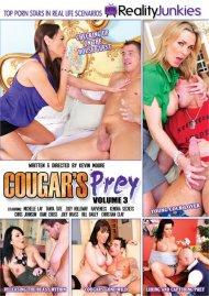 Cougars Prey 3 Porn Movie