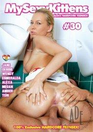 My Sexy Kittens #30 Porn Movie