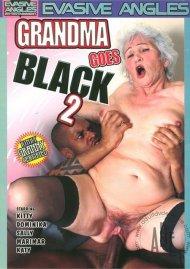 Grandma Goes Black 2 Porn Video