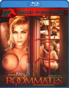 Riley Steele Roommates Blu-ray