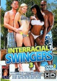 Interracial Swingers 3 Porn Video