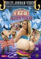 Insatiable Miss Alexis Texas, The Porn Video