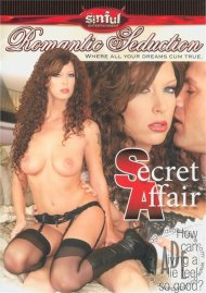 Romantic Seduction: Secret Affair Porn Movie