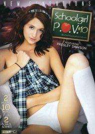 Schoolgirl P.O.V. #10 Porn Video
