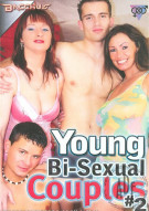 Young Bi-Sexual Couples #2 Porn Video