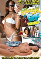 Black GF 9 Porn Movie