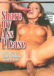 Share My Ass Please Porn Movie