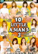 10 Little Asians 3 Porn Video