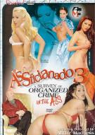 Assficianado 3 Porn Movie