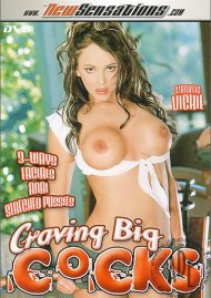 Craving Big Cocks Porn Video