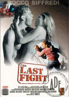 Last Fight, The Porn Video