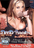 Deep Throat: How Low Can You Go? Porn Movie
