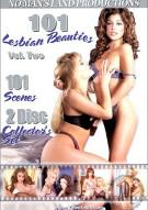 101 Lesbian Beauties Vol. 2 Porn Movie