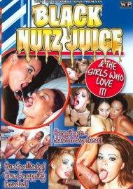 Black Nutz Juice Porn Video