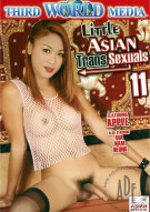 Little Asian Transsexuals Vol. 11 Porn Video