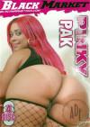 Pinky Pak (4 Disc) Porn Movie