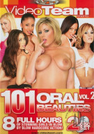 101 Oral Beauties Vol. 2 Porn Video