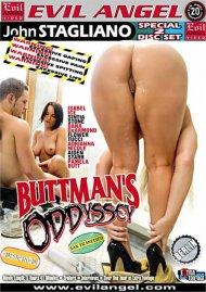 Buttmans Oddyssey Porn Video