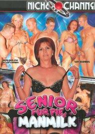 Senior Fur Pie & Manmilk Porn Movie