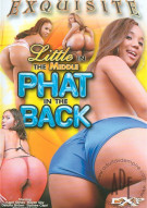 Little In The Middle Phat In The Back Porn Video