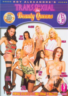 Transsexual Beauty Queens 45 Porn Movie