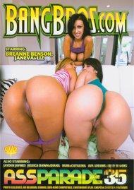 Assparade 35 Porn Movie