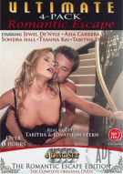 Ultimate 4-Pack: Romantic Escape Porn Movie