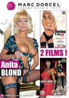 Anita Blond: Double Feature (French) Porn Video