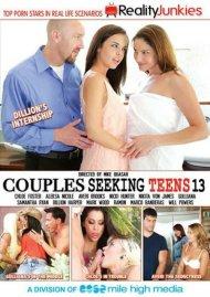 Couples Seeking Teens 13 Porn Video