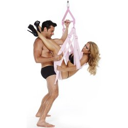 Whip Smart Pleasure Swing Image