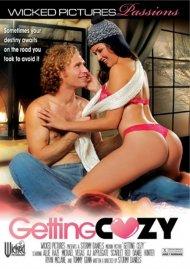 Getting Cozy Porn Movie