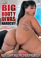 Big Booty Divas Hardcut Porn Movie