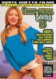 Transsexual Teens 13 Porn Movie