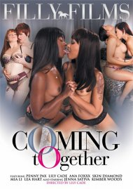 Coming Together Porn Movie