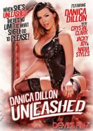 Danica Dillon Unleashed Porn Video