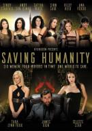 Saving Humanity Porn Video