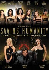 Stream Saving Humanity Porn Video from ATK Galleria!