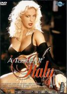 Taste of Italy, A Porn Movie