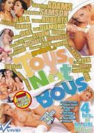 Toys, Not Boys Porn Video