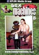 Sex Machines 8 Porn Movie