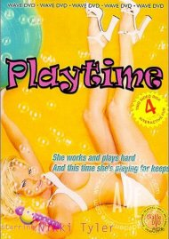 Playtime Porn Video
