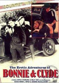 Erotic Adventures of Bonnie & Clyde, The Porn Movie