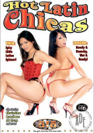 Hot Latin Chicas Porn Movie