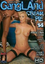 Gangland Cream Pie 14 Porn Movie