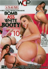 Bomb Ass White Booty 10 Porn Video
